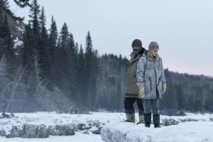 Review For Jeremy Saulnier's Netflix Original Hold The Dark