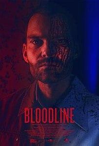 Upcoming horror BLOODLINE