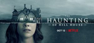 New Netflix Haunting Of Hill House