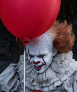 UPDATED: IT CHAPTER 2 Wraps Filming  – Moviehooker