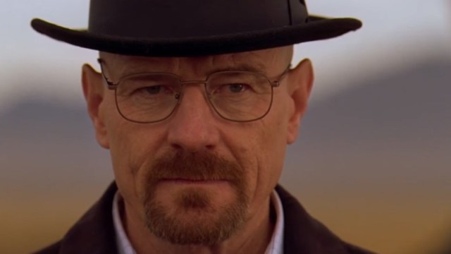 Breaking Bad Movie AMC