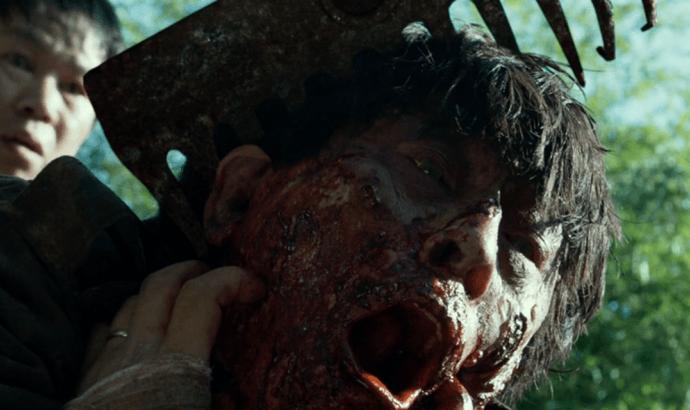 New Netflix Zombie Series KINGDOM