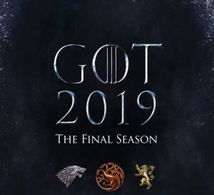 UPDATED: Game Of Thrones Season 8 Official Trailer Has Arrived – You're Welcome!