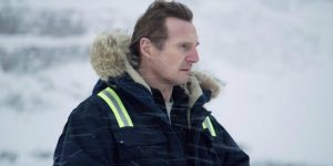 COLD PURSUIT: Liam Neeson Takes On A Drug Cartel With A Snowplough