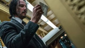 Official Trailer For John Wick: Chapter 3 – Parabellum