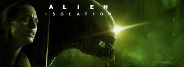 Alien Isolation series