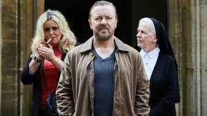 New Netflix Original Series After Life Is Ricky Gervais' Best Work To Date