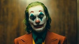 DC's origin story JOKER looks dark, daring, and creepy