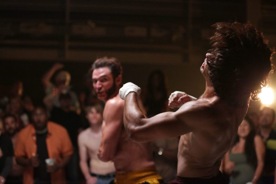 American Fighter Review Fantasia Film Festival 2019