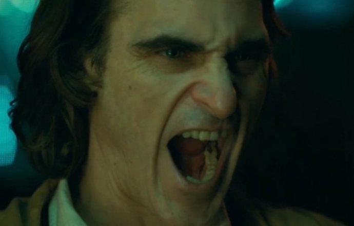 Joker Review Moviehooker