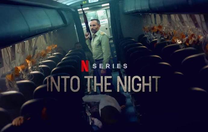 Into The Night Netflix series