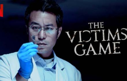 The Victim's Game Netflix Review
