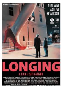 Longing Savi Gabizon
