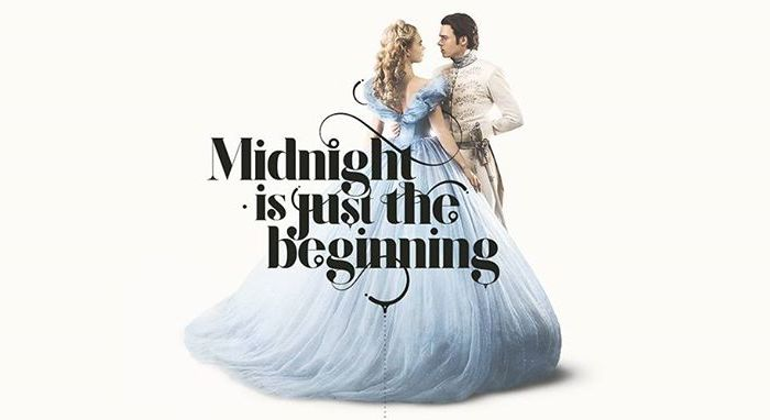 CINDERELLA | Review