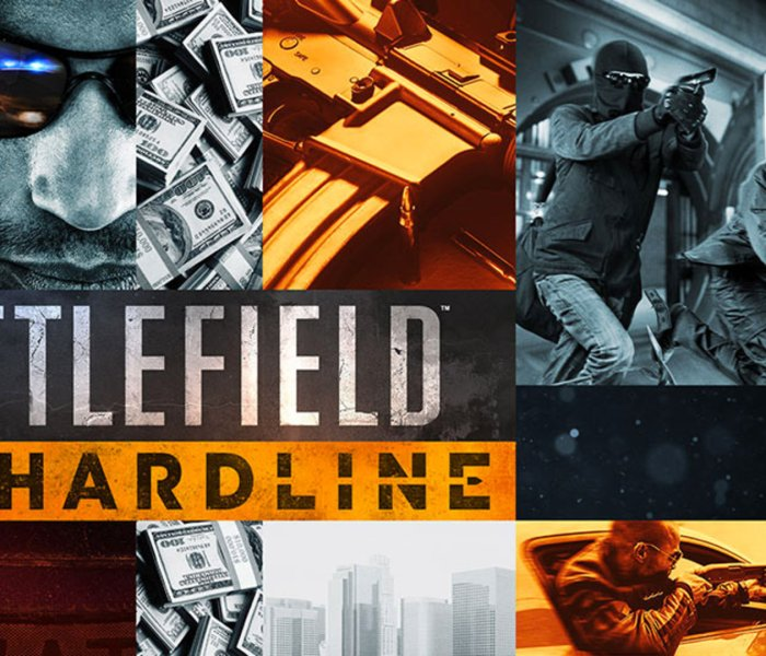 BATTLEFIELD HARDLINE BETA | Review