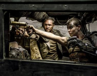 MAD MAX: FURY ROAD | Review