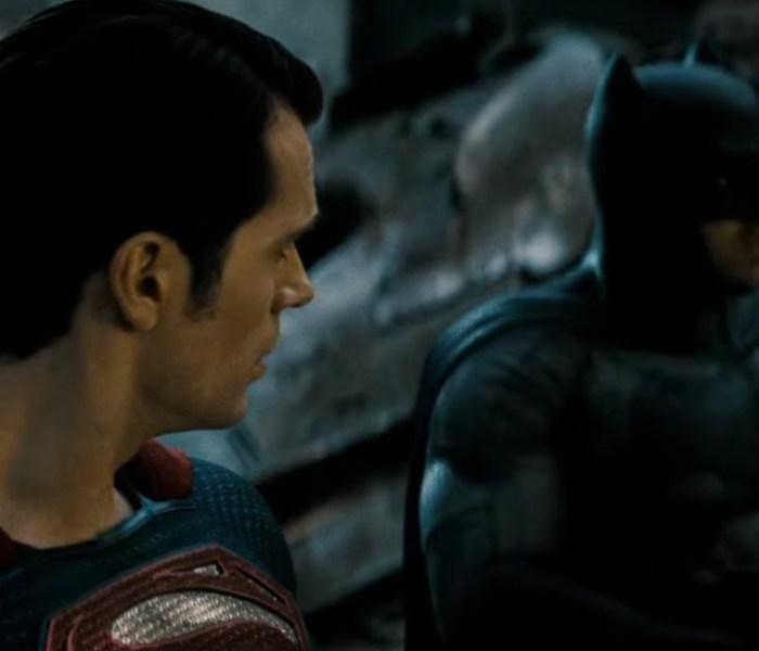 "BATMAN v SUPERMAN ""DOOMSDAY"" | Trailer #2"