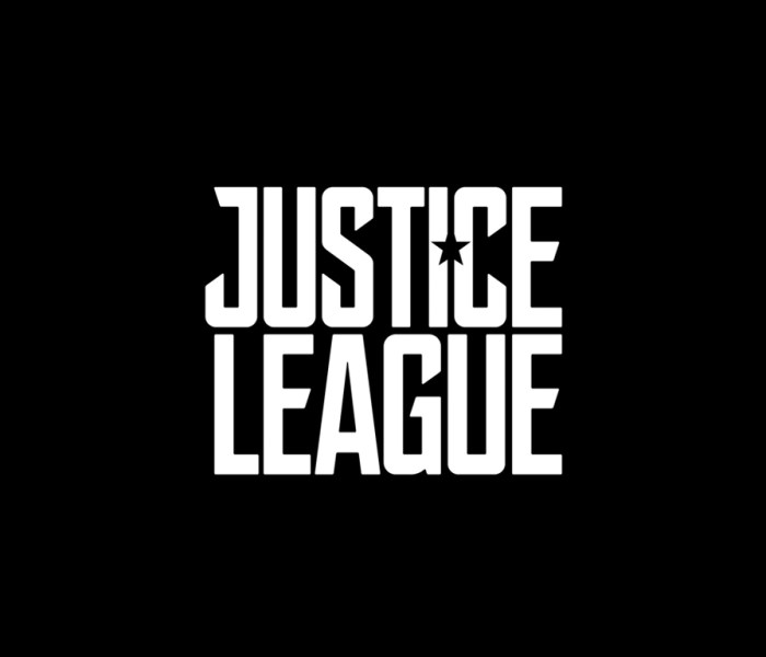 JUSTICE LEAGUE | Official Logo, Synopsis and What we Know So Far
