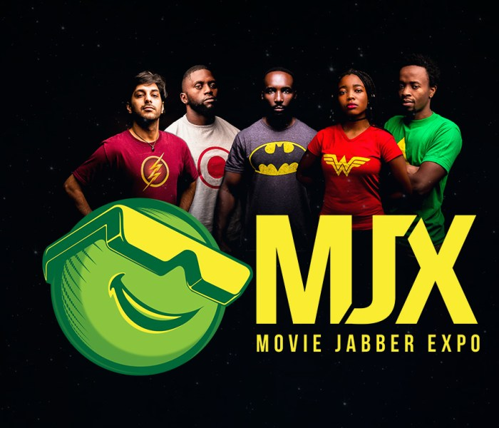 MJX 2017 VOLUME 2 | Justice League, Gaming, Cosplay and More! Come Together