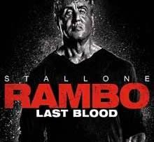 Rambo Last Blood full movie