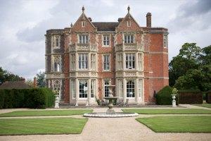 Wickham House