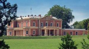 Hillersdon House