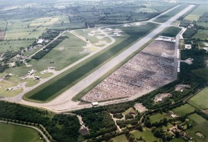 Bruntingthorpe Airfield and Proving Ground