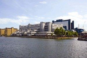 CCT Venues-Docklands