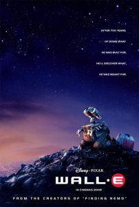 Wall-E: Number 2