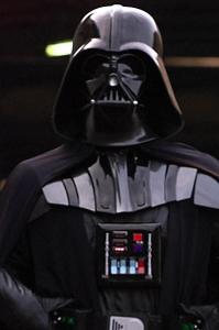 1: Darth Vader