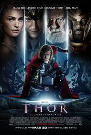 Thor: 4