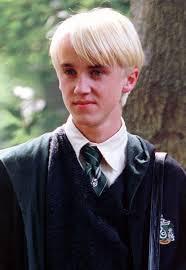 5: Draco Malfoy