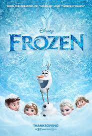 2. Frozen