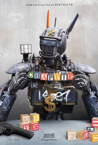 Chappie is a wonder to behold