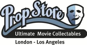 Prop Store logo