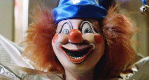 poltergeist clown 1982