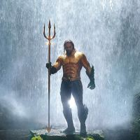"Aquaman review ""Bad wigs aside, it's really rather good"""