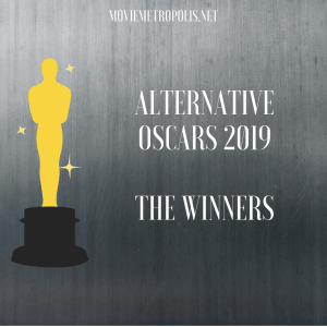 Alternative Oscars Winners 2019