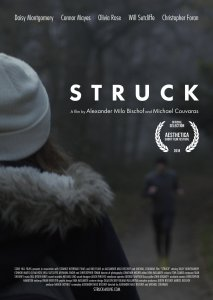 Struck movie poster