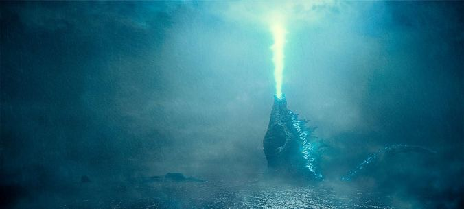 Godzilla: King of the Monsters still