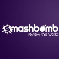 Smashbomb logo