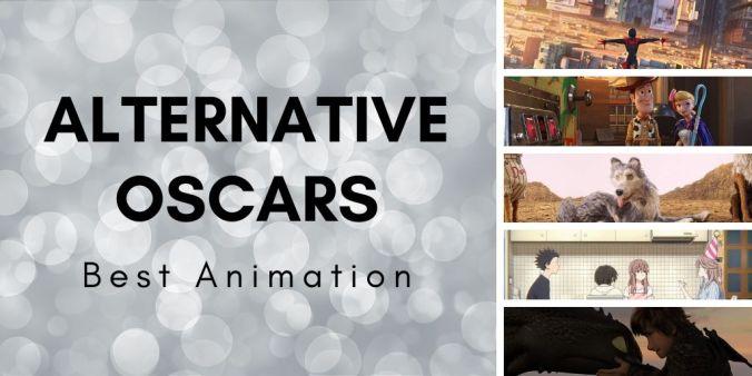 Alternative Oscars Best Animation