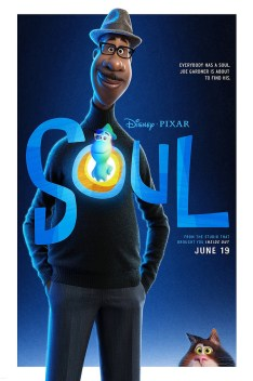 Soul movie poster