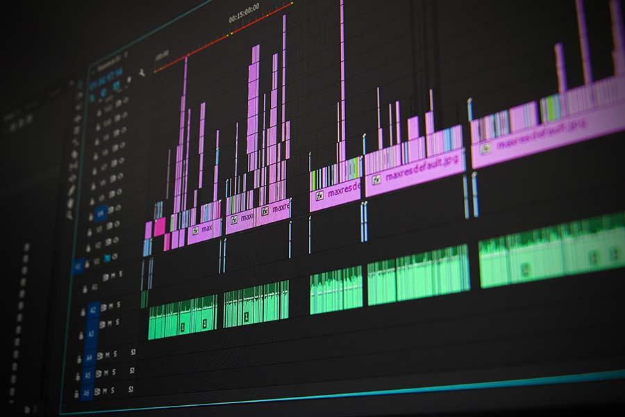 video editing in Adelaide