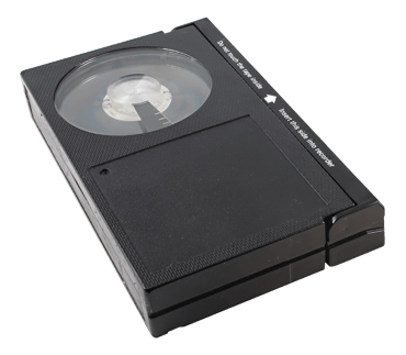 Betamax video tape transfer in Adelaide