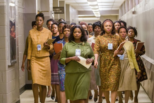 Image result for dorothy hidden figures scene