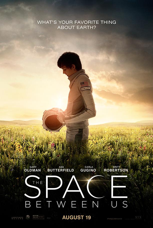 space-between-us-poster