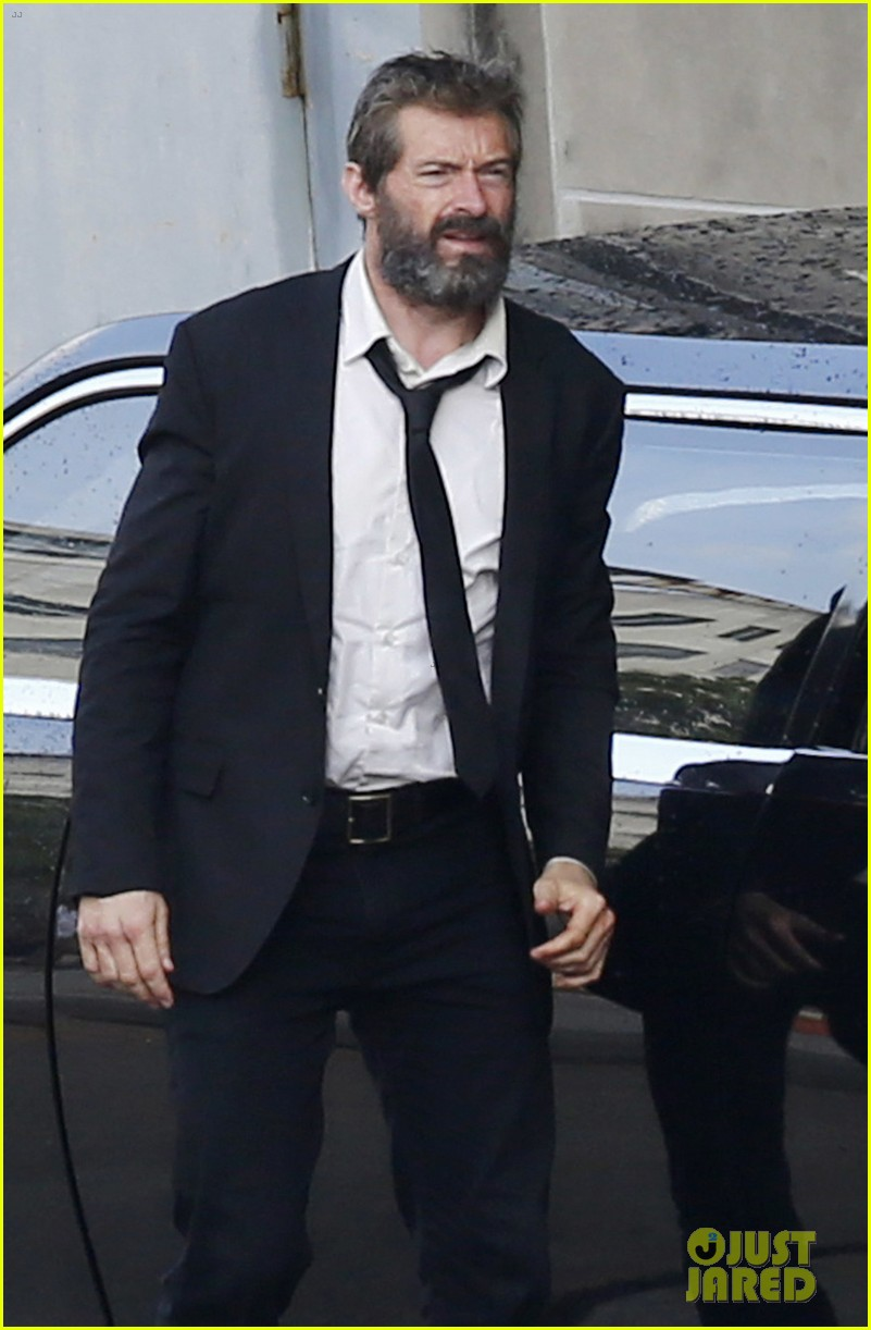 hugh-jackman-beard-wolverine-3-set-photos-04