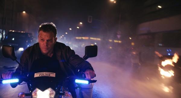 Jason Bourne 17