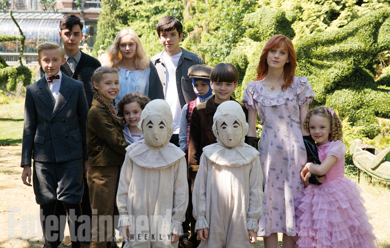 miss-peregrines-home-for-peculiar-children-cast